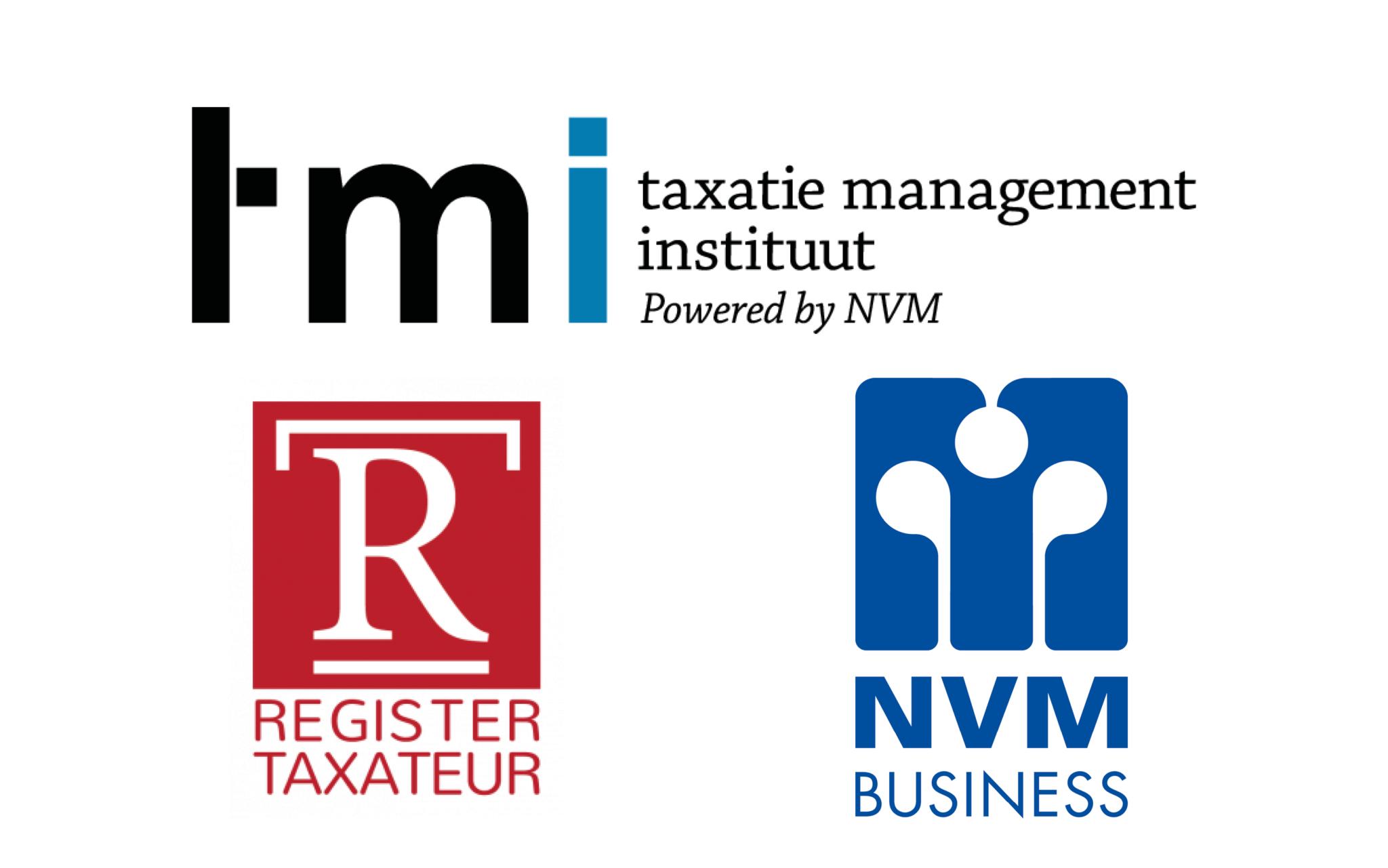 Instanties taxatie