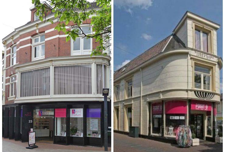 Twee beleggingspanden in Enschede verhuurd