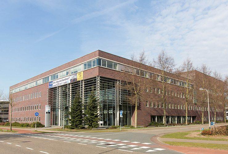 Verschuiving kantorenmarkt in Twente door coronacrisis