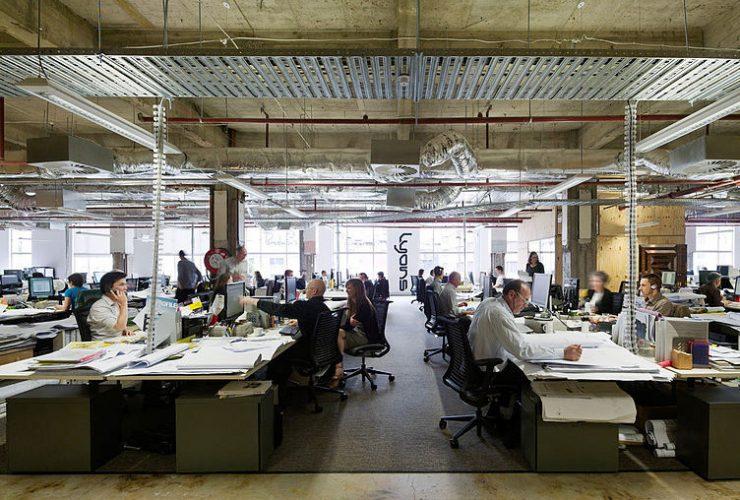 Advies voor je kantoortuin of werkplek