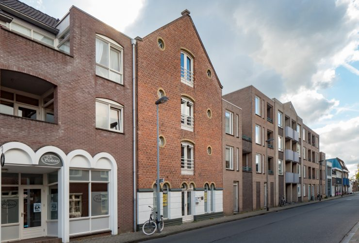 Marktstraat 4 Almelo 1