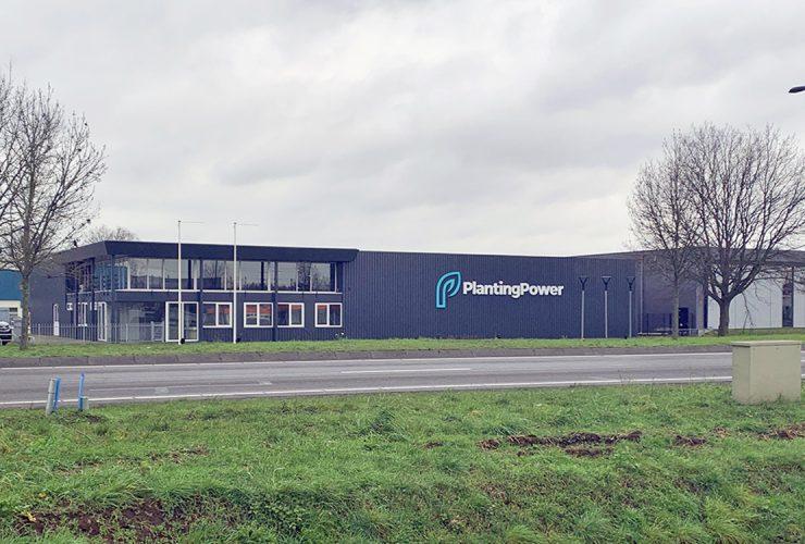 Bedrijfsruimte Twentelaan19 Planting Power