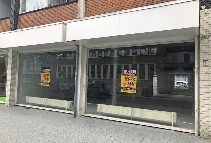 Winkelruimte Enschedestraat 37 Hengelo