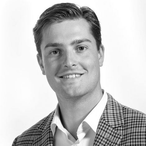 Victor Huiskamp vastgoedspecialist