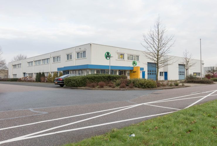 Bedrijvenpark Twente 310 Almelo 1